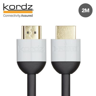 Kordz PRO 高速影音HDMI傳輸線 2m