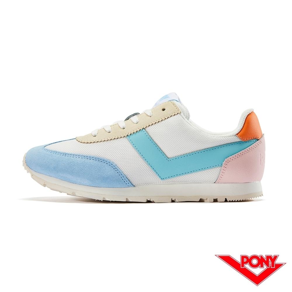 限搶【PONY】輕量時尚運動鞋 7款