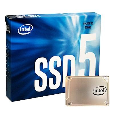 Intel 545s系列 256G 2.5吋/SSD固態硬碟(SSDSC2KW25G8X1)