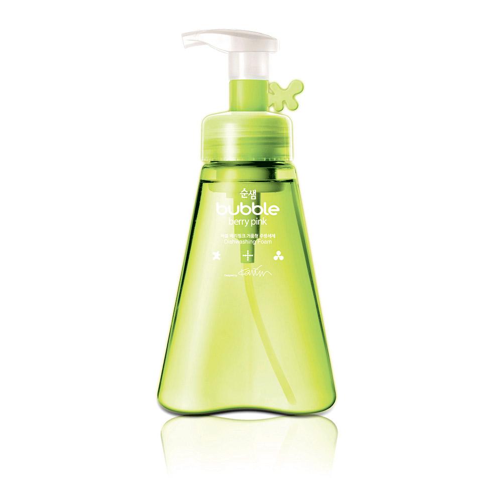 韓國AK 全植物超濃縮按壓式廚房傢俱洗潔液(橄欖)350ml