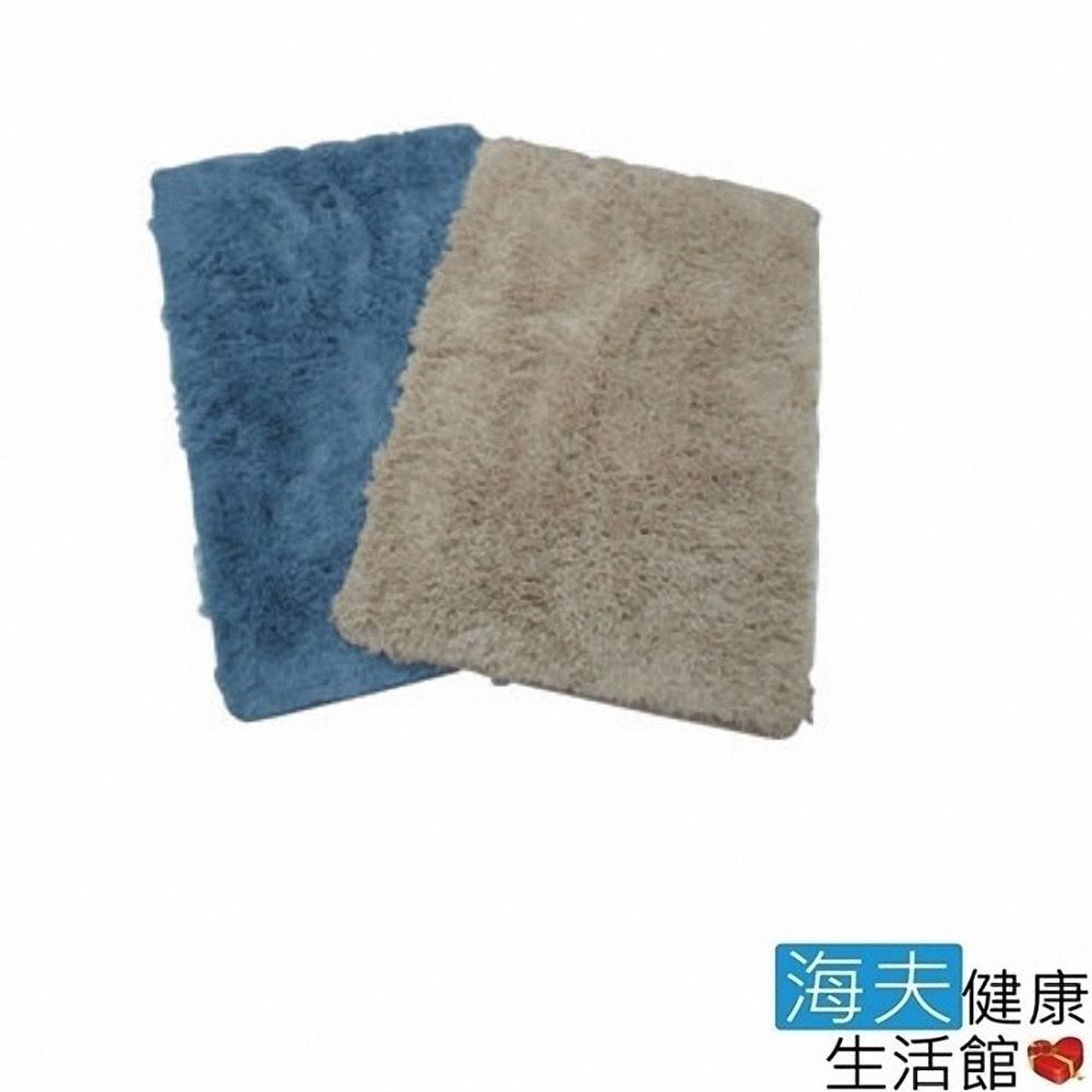WELL LANDS 關愛天使 海夫 長毛絨記憶泡棉地墊(73×115cm)