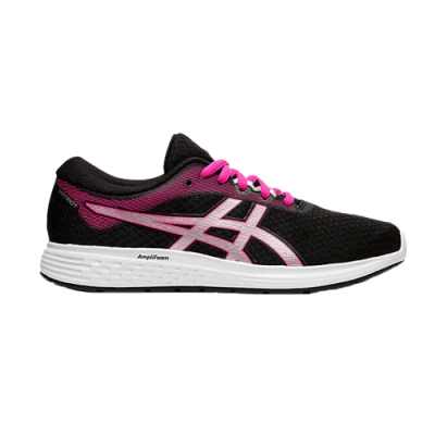 Asics 亞瑟士 PATRIOT 11 女慢跑鞋 1012A484-002