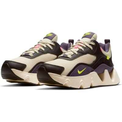 NIKE 休閒鞋  孫芸芸二代 厚底 增高 運動鞋 女鞋 米白紫 CU4874200 WMNS NIKE RYZ 365 II