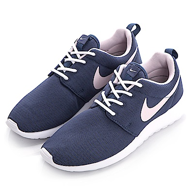 NIKE-女休閒鞋844994405-藍
