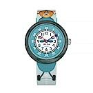 Flik Flak 兒童錶 AEROBEAR飛行小熊