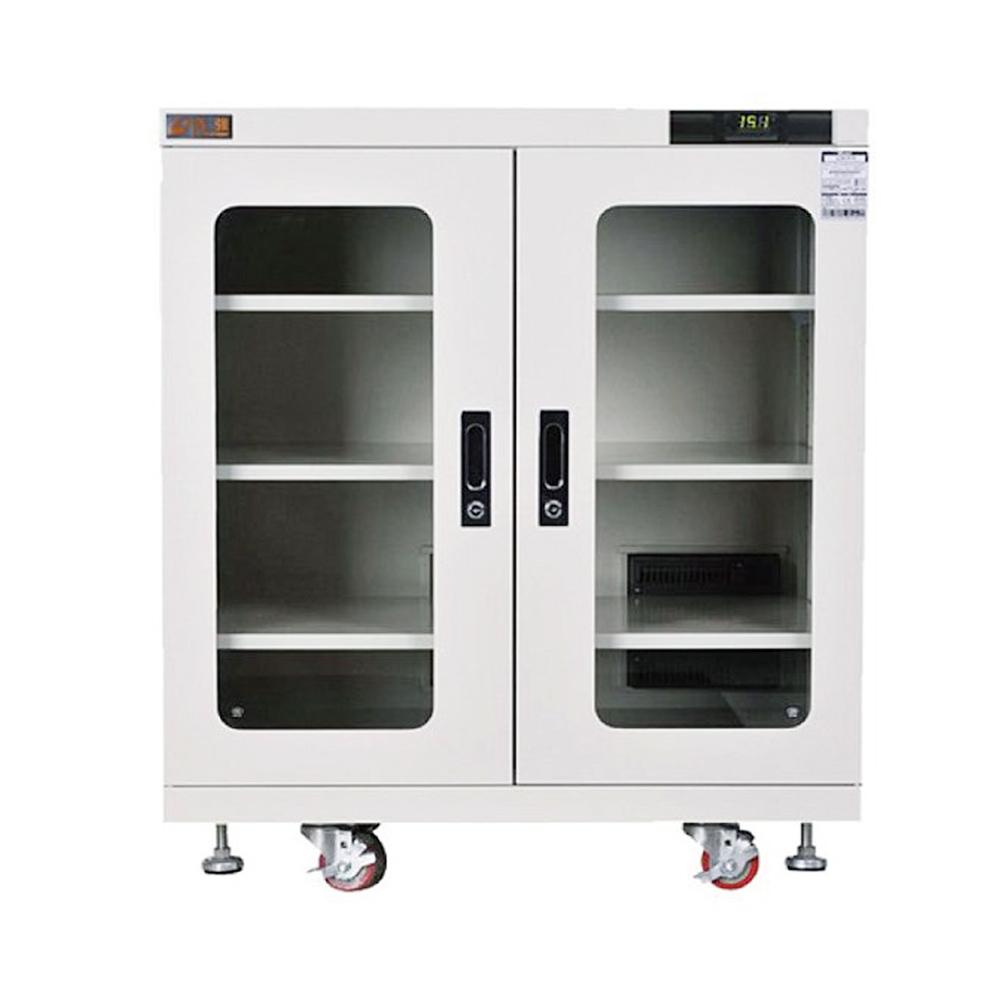 Dr.Storage 603公升儀器級微電腦除濕櫃(C15-575)