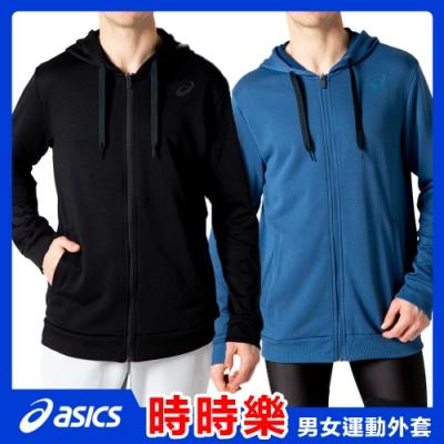 【時時樂】ASICS亞瑟士 時時樂限定$649 男女 運動風格上衣 長袖T 帽T 連帽T恤 運動休閒