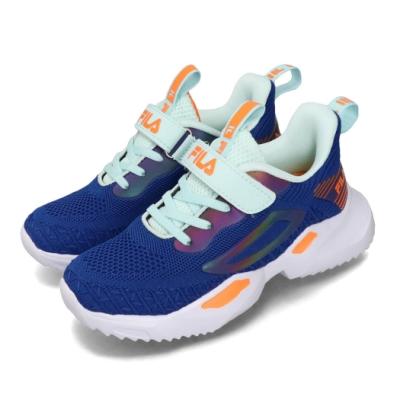 Fila 休閒鞋 2J429U336 運動 童鞋