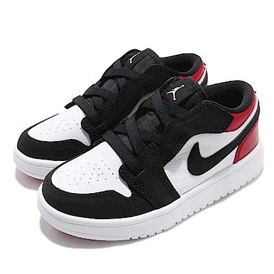 Nike 休閒鞋 Jordan 1 Low ALT 運動 童鞋