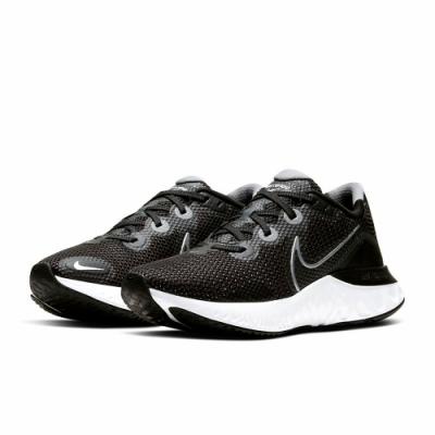 NIKE 休閒 運動 健身 慢跑鞋 女鞋 黑白 CK6360008 WMNS NIKE RENEW RUN