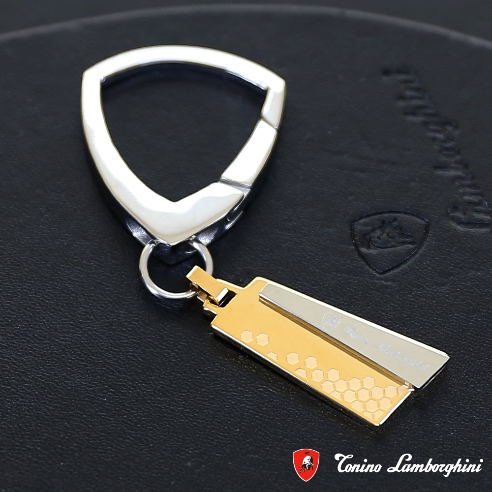 藍寶堅尼Tonino Lamborghini TAURUS 鑰匙圈