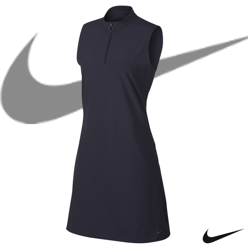 Nike Flex 女子高爾夫連衣裙 AV3669-015