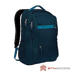 STM Trilogy Backpack 15吋 輕盈大容量筆電後背包 (深海藍)