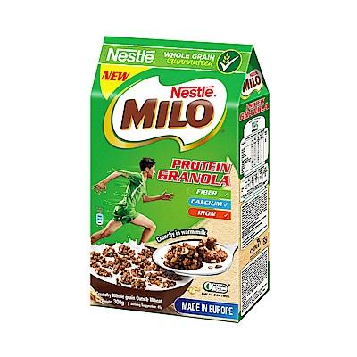 雀巢美祿 燕麥脆穀類早餐(300g)