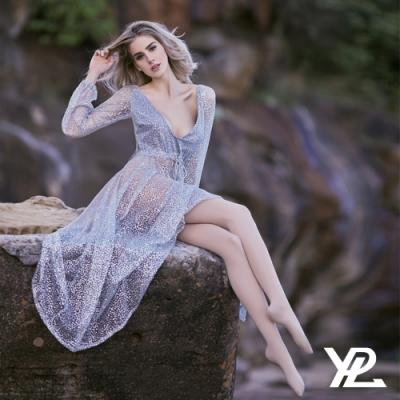 澳洲YPL蓄熱塑型美腿襪 厚款 蜂窩編織 提臀美腿 2019秋冬最新款
