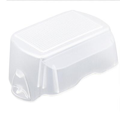 uWinka副廠Nikon肥皂盒FC-SB700適SB-700相容SW-14H(白色)