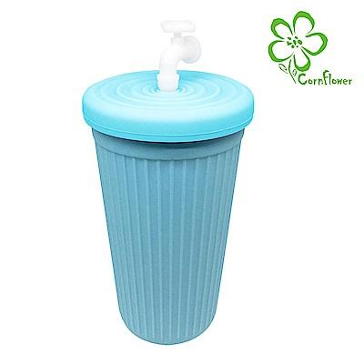 Cornflower  瓦特杯  (無毒玉米食器)