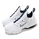 Nike 訓練鞋 Max Alpha Savage 男鞋 氣墊 舒適 避震 健身房 運動 球鞋 白 藍 AT3378104 product thumbnail 1