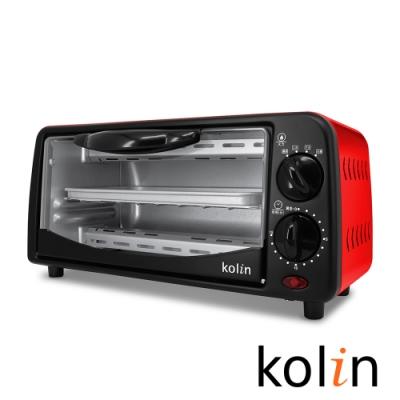 Kolin 歌林 6公升雙旋鈕烤箱(KBO-SD1805)
