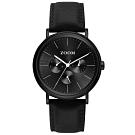 ZOOM Moment 美好時光設計錶 - 黑 / 40 mm