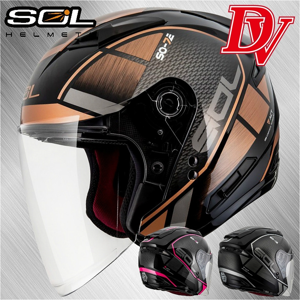 【iMiniDV】SOLDV SO7E 幻影 系列 內建式 安全帽行車紀錄器|全新帽款-升級版|內墨鏡|加長版尾翼及鏡片|gogoro|機車行車記錄器|待機長達30天