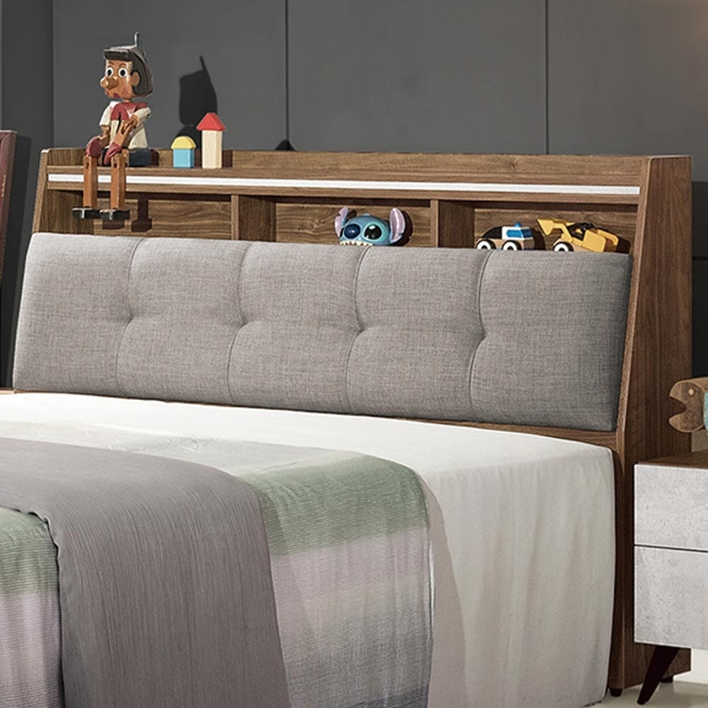 H&D 緹諾6尺床頭