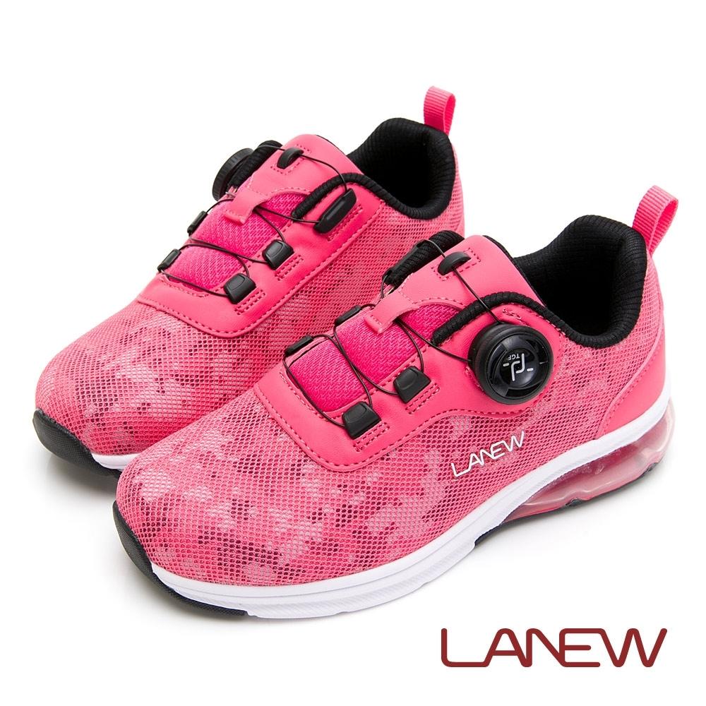 LA NEW 優纖淨 旋轉釦氮氣慢跑鞋(童226693550)