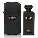 (即期品)Korloff 黑鑽神話男性淡香水88ml(含包包)