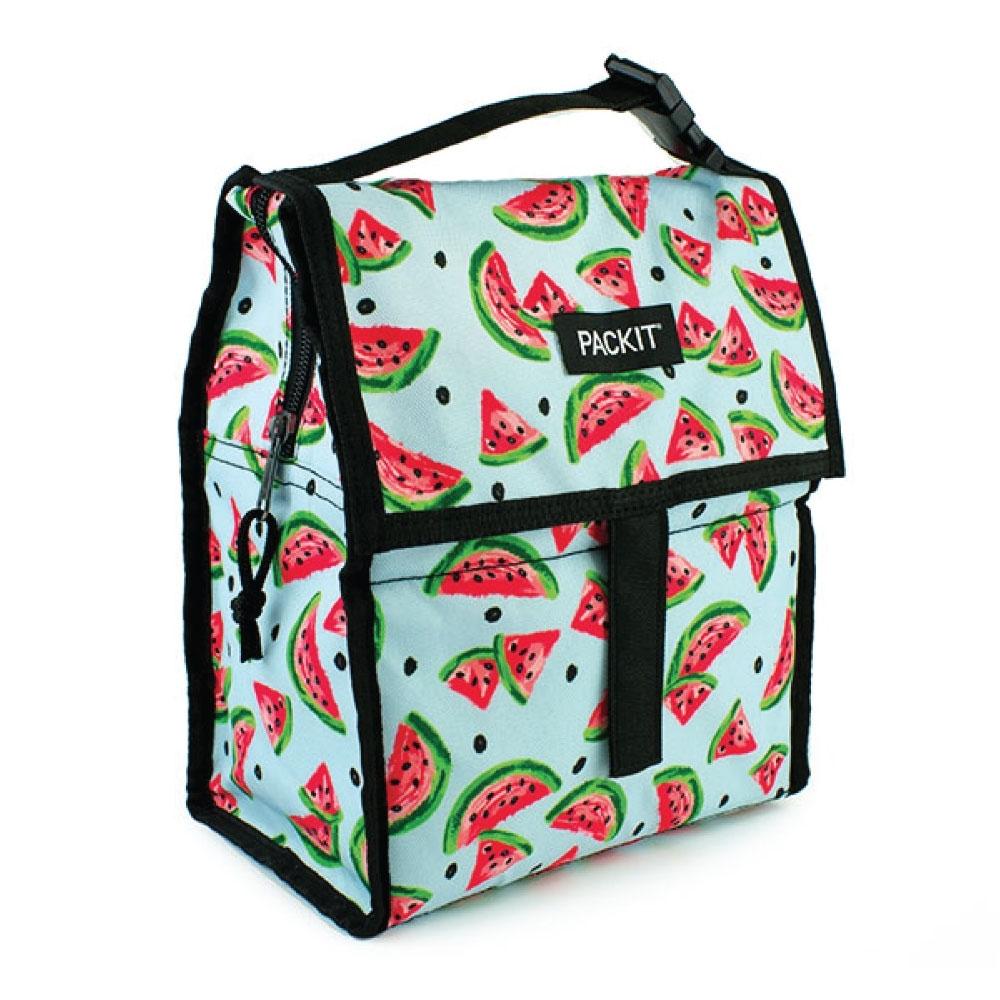 美國【PACKIT】多功能冷藏袋-保冷袋 #西瓜派對