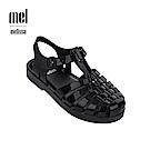Melissa 經典漁夫鞋兒童款-黑色