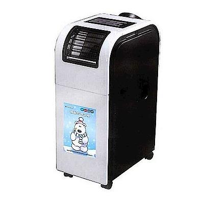 MAXE 萬士益 3-4坪冷氣/暖氣/除濕 移動式冷氣機空調 MPC-30A