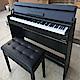 Jazzy 88鍵重鎚力道電鋼琴 DP200黑色電鋼琴 (不含琴椅) product thumbnail 1