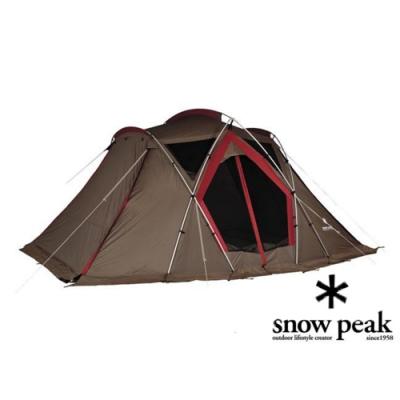 【 snow peak】 LB客廳帳 TP-623R