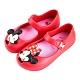 迪士尼童鞋 米妮 立體造型娃娃鞋-紅(柏睿鞋業) product thumbnail 1