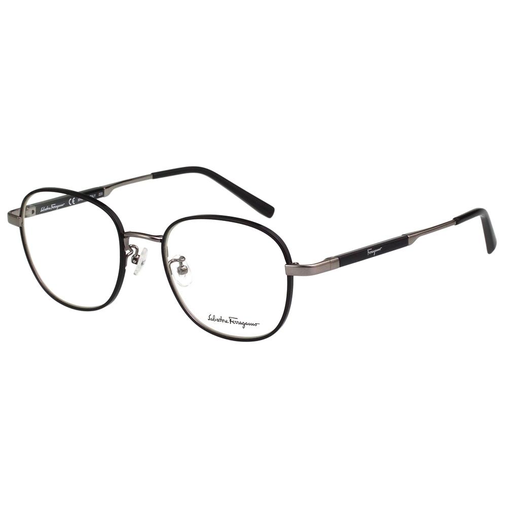 Salvatore Ferragamo 光學眼鏡(黑色)SF981SK