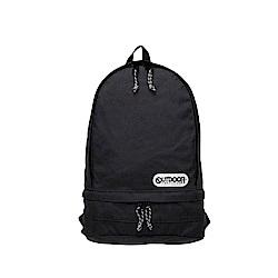 潮流後背包-黑色 ODCR06BK