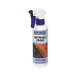 NIKWAX- 噴式Softshell撥水劑 441(18II)-300ml
