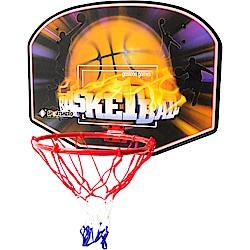 小籃板 籃球架(送小籃球) 小籃框