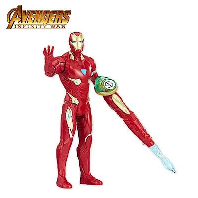 Hasbro 孩之寶-漫威復仇者聯盟-6吋人物&無限寶石
