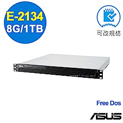 ASUS-RS100-E10-伺服器-自由配