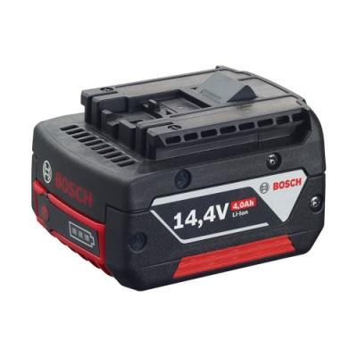 BOSCH 鋰電池14.4V,4.0Ah(單入裝)