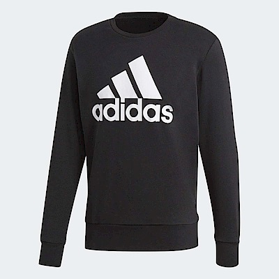 adidas大學T Sport Ess Biglogo男款
