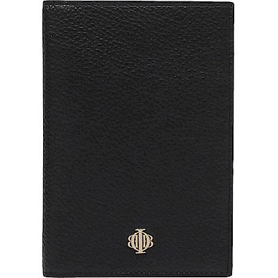 OBBI LAI 義大利荔枝紋牛皮旅行護照夾證件套