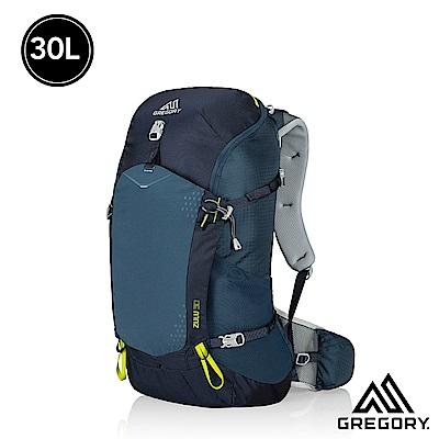 Gregory 30L ZULU 登山背包 海軍藍