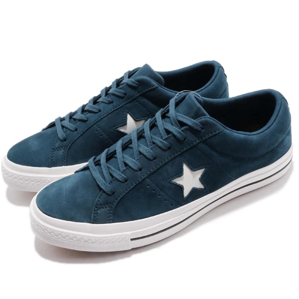 Converse 休閒鞋 One Star 男女鞋 @ Y!購物