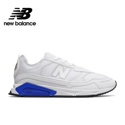 【New Balance】復古休閒鞋_中性_白色_MSXRCFI-D