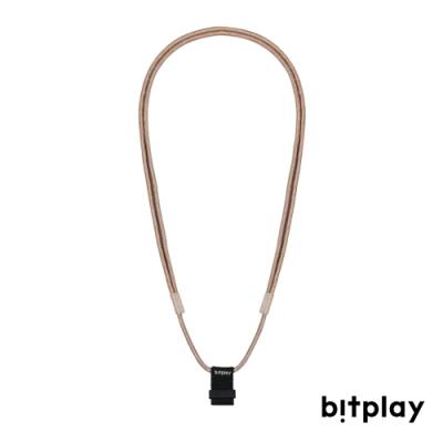 bitplay Wander Case 立扣殼專用 風格掛繩▲棕色