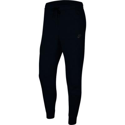 NIKE 運動長褲 慢跑 訓練 縮口褲 男款 黑 CU4496010 AS M NSW TCH FLC JGGR