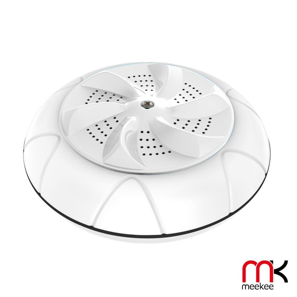 meekee 第二代攜帶式超音波渦流洗衣機