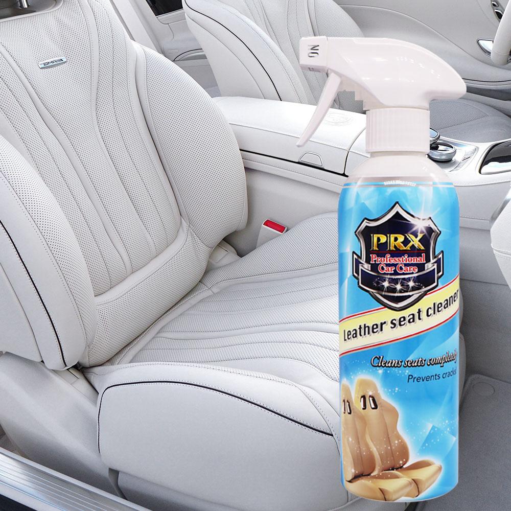 日本Willson PRX皮革座椅清潔劑